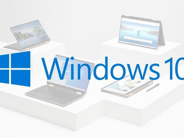 Sun Valley : Microsoft prépare un nouveau design pour Windows 10