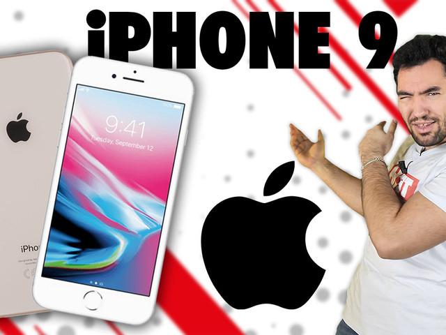 Un nouvel iPhone plus abordable arriverait en mars ! - Tech a Break #40