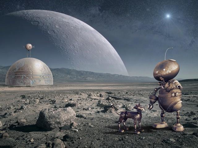 Le « Grand Silence » : Pourquoi n'a-t-on toujours pas contacté d'extraterrestre ?