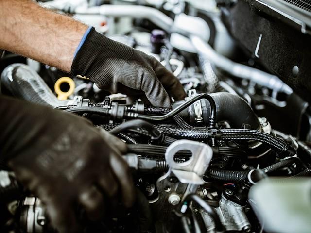 Préparation de voiture : optimisation de la puissance d'un moteur turbo diesel