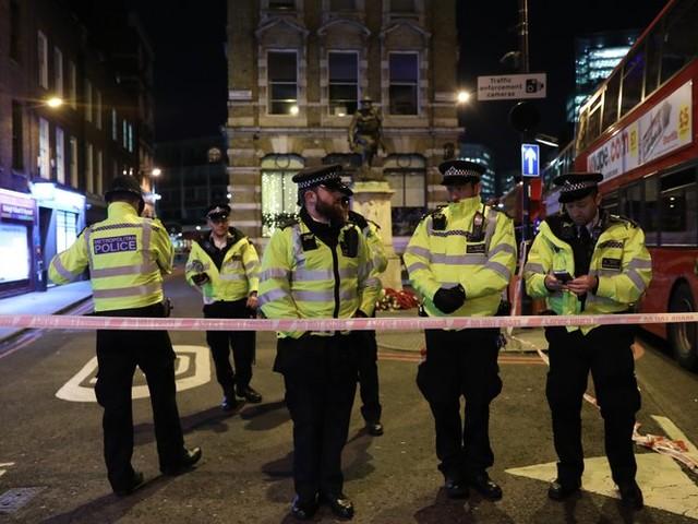 Identifié, l'assaillant du London Bridge avait déjà été condamné pour terrorisme