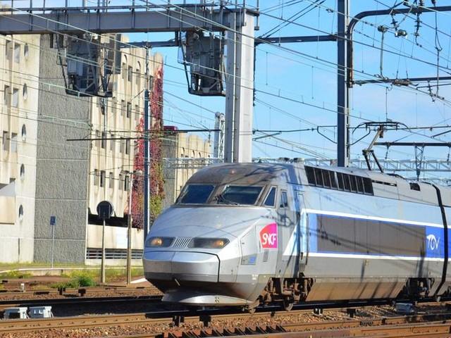 SNCF : le trafic des TGV revient progressivement à la normale sur la façade atlantique