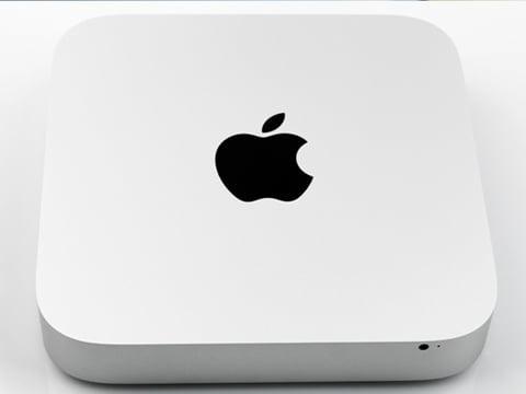 Un nouveau Mac Mini pour Apple ?