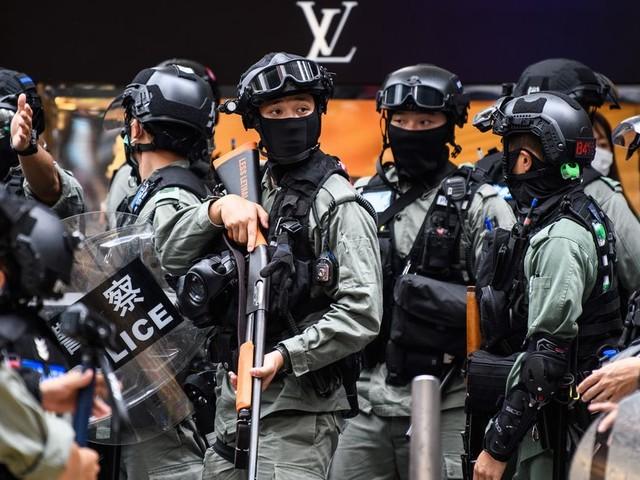 À Hong Kong, la Chine adopte une mesure sur la sécurité très controversée