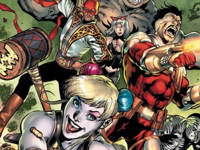 Les premières images du nouveau Suicide Squad ont fuité, révélant le nom des nouveaux venus