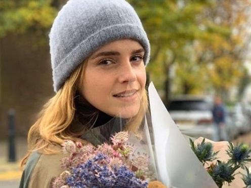 Emma Watson (Harry Potter) : Des détails sur son mystérieux compagnon circulent sur la toile