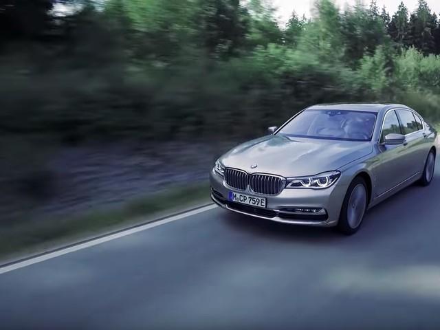 Le futur de la voiture autonome selon BMW