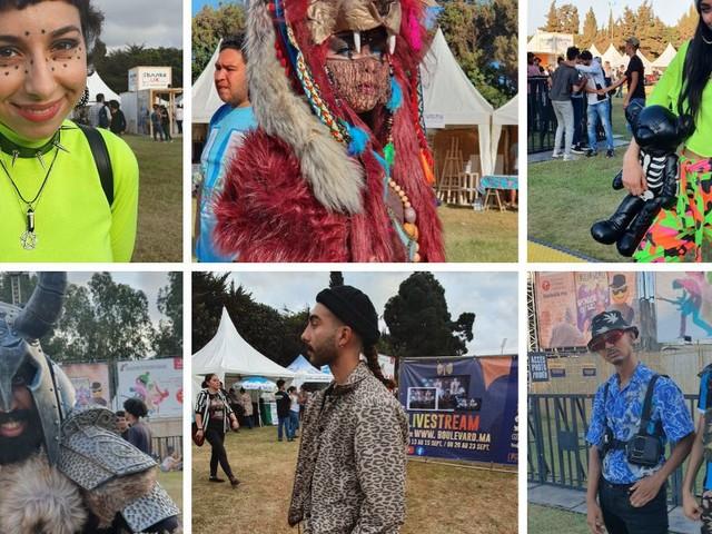 L'Boulevard 2019, festival des looks