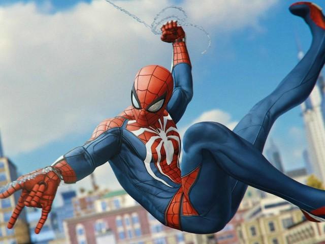 Marvel's Spider-Man 2 pourrait sortir en 2021 sur la PS5