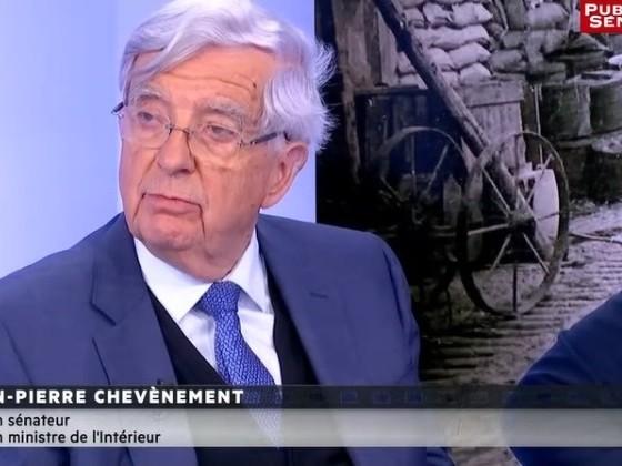 """""""Clemenceau : aimer son pays et rester fidèle à l'universalisme"""""""