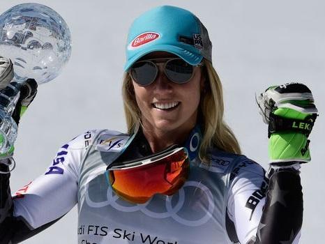 Ski alpin: Shiffrin sans partage