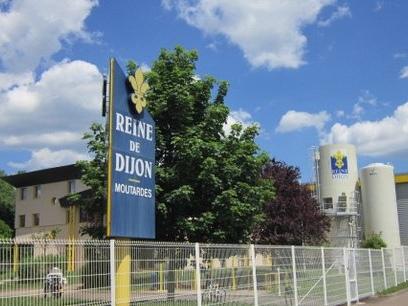 Usine du futur : Reine de Dijon investit plus de deux millions d'euros