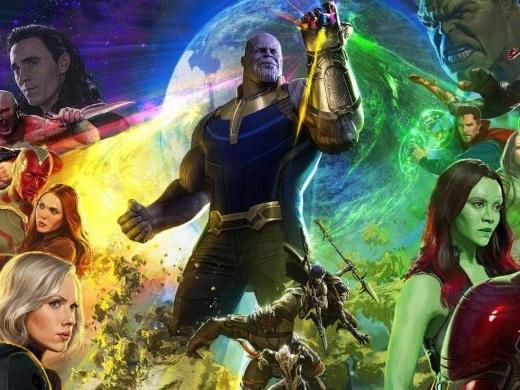 La première bande-annonce d'Avengers 4 pourrait sortir dans quelques semaines