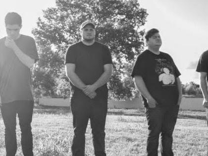 Fossil Youth : session live de 3 titres pour The Sanctuary