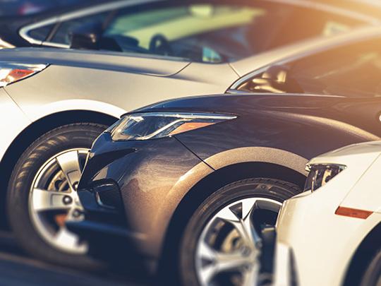 Immatriculations : baisse de 1,5% des ventes de voitures neuves au mois d'octobre 2018