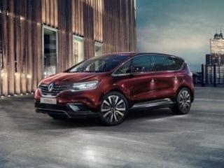 Renault Espace : un petit restylage pour 2020