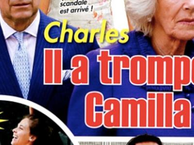 Camilla Parker-Bowles enragée, encore trompée par Charles