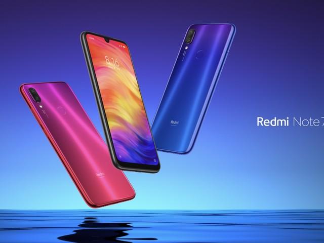 Où acheter le Xiaomi Redmi Note 7 au meilleur prix en 2019 ? Toutes les offres
