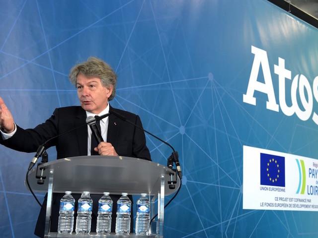 Conflits d'intérêts à Bruxelles : pour Thierry Breton, le plus dur commence
