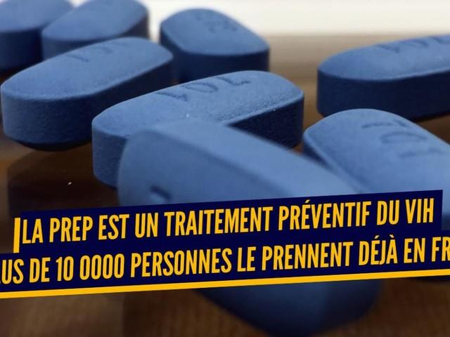 Top 8 des trucs à savoir sur la PrEp, le traitement préventif