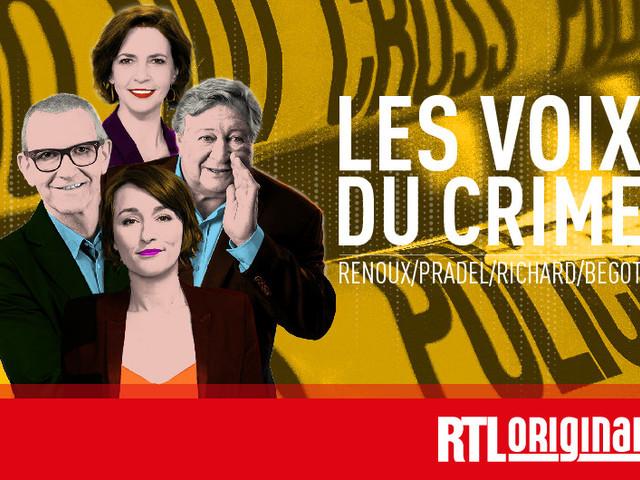 Affaire Guy Georges : la traque du tueur de l'Est parisien