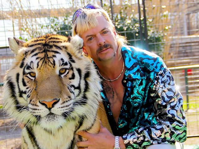 Un nouvel épisode de «Tiger King» devrait voir le jour