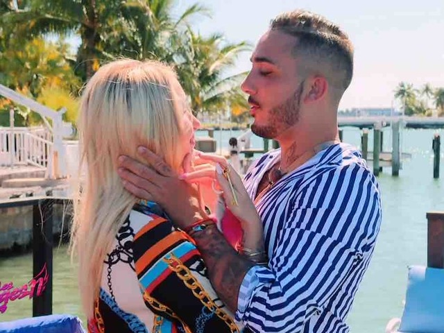 Vivian (Les Anges 11) plaqué par Beverly : Il poste un long message