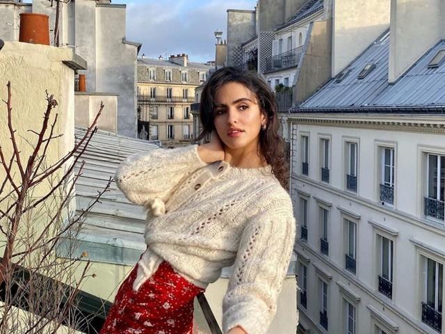 Comment ces parisiennes font elles pour avoir du style en hiver ?