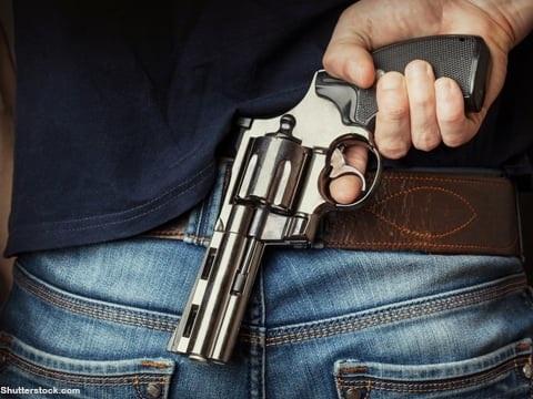 Imprimer une arme à feu en 3D ? Facile.