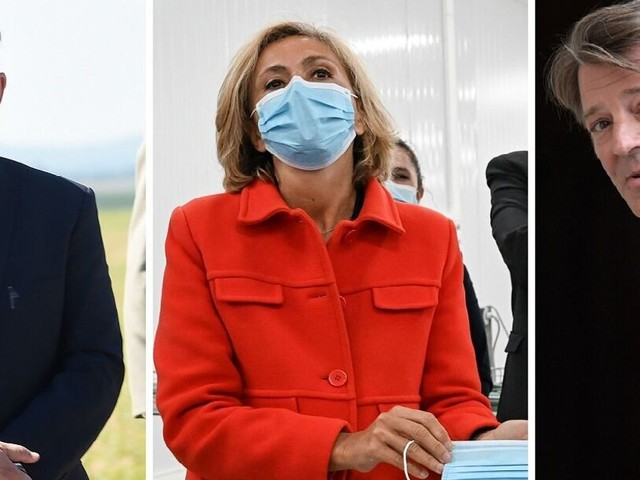 Comment les dauphins de la droite gèrent la crise du coronavirus en vue de la présidentielle 2022