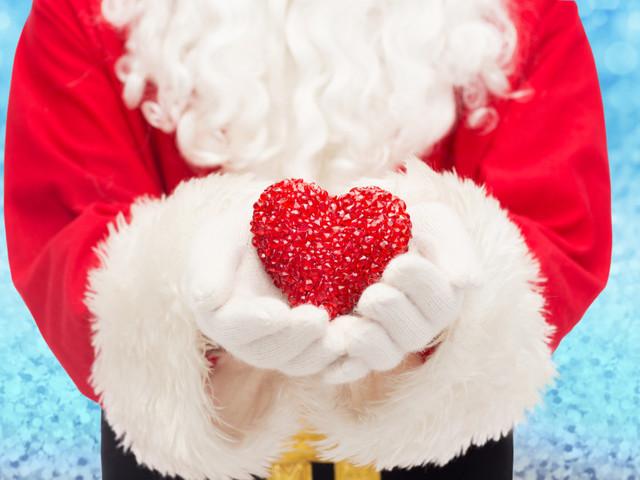 Cette année, j'ai décidé de ne plus stresser pour les cadeaux de Noël, car je peux donner bien plus