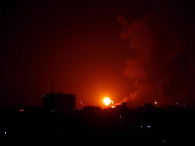 Nouvelles tensions à Gaza, Israël reporte le versement de l'argent du Qatar