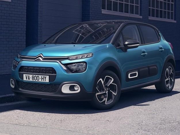 Citroën dévoile la C3 restylée - Découvrez tout ce qui change