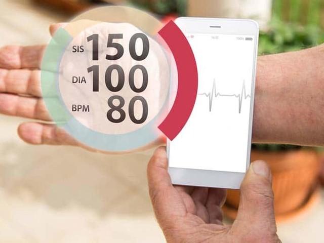 Android, iOS : non, les applications pour mesurer la tension ne fonctionnent pas