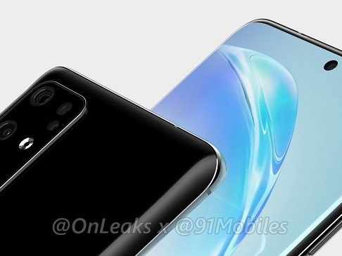 Le Samsung Galaxy S11 serait capable de filmer des vidéos en 8K