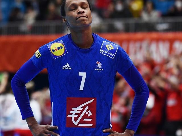 Au Mondial de handball, la France éliminée dès le premier tour