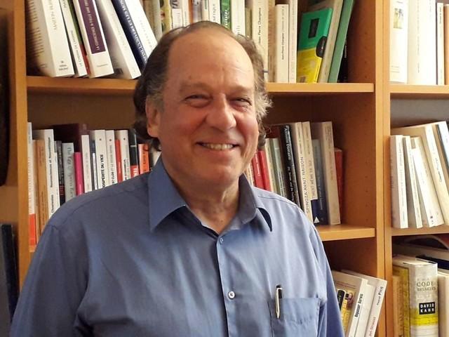 Jean-Claude Ameisen (1/5) : L'enfance, entre émerveillement et poids de l'absence