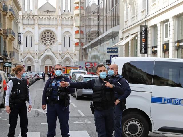 EN DIRECT - Attentat de Nice : un 4e individu, proche du terroriste, en garde à vue