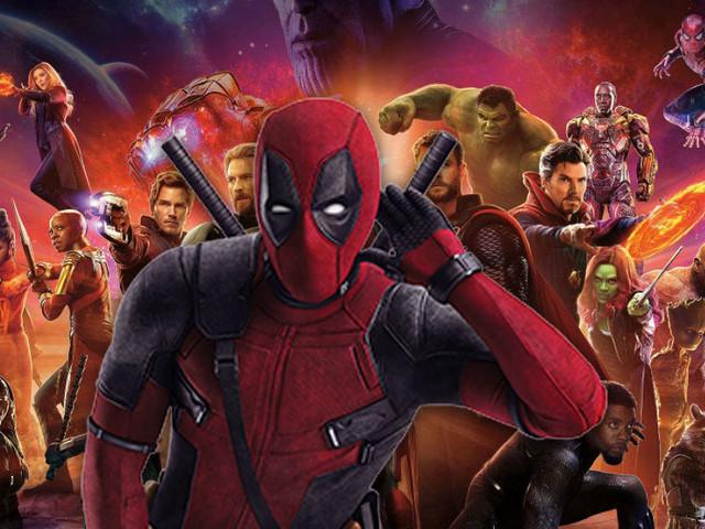 Deadpool : pas de 3ème film, mais des apparitions dans le MCU