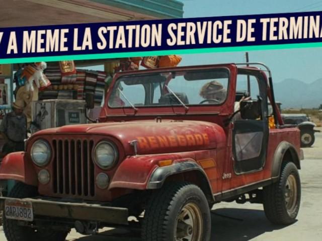 Top 10 des plus célèbres stations service, pour faire le plein de super