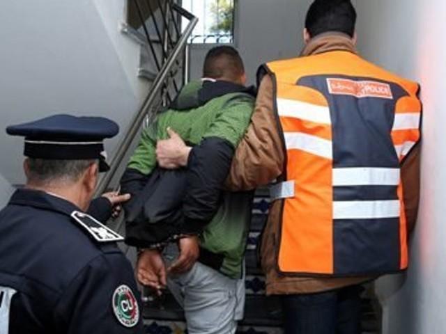 Arrestation de deux mineurs soupçonnés d'avoir volé plus de 250.000 dirhams à Ouled Taima