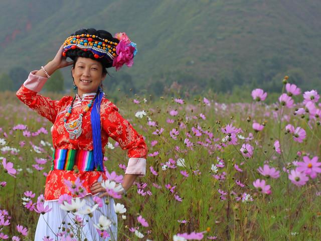 Rencontrez le peuple Moso, cette ethnie chinoise matriarcale aux moeurs incroyables