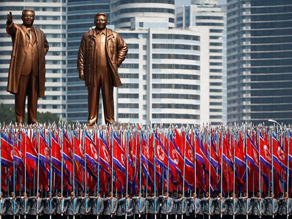 La Corée du Nord révèle l'objectif de son nouveau «test crucial»