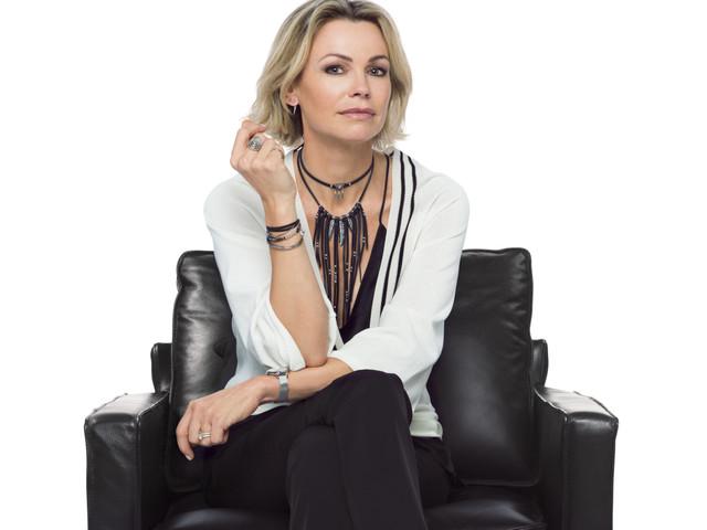 Caroline Néron: toujours actrice dans l'âme