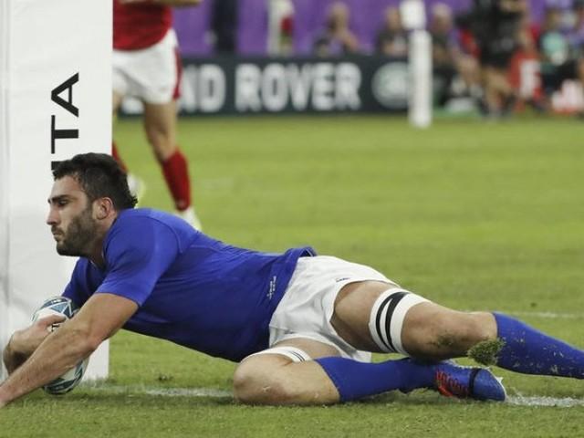 Rugby. XV de France: Ollivon capitaine, sans Huget, Médard, Lauret ni Slim