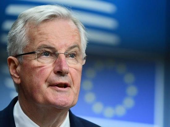 Brexit: des divergences émergent après le deuxième round des négociations