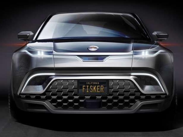 Fisker s'attaque au Model Y de Tesla !