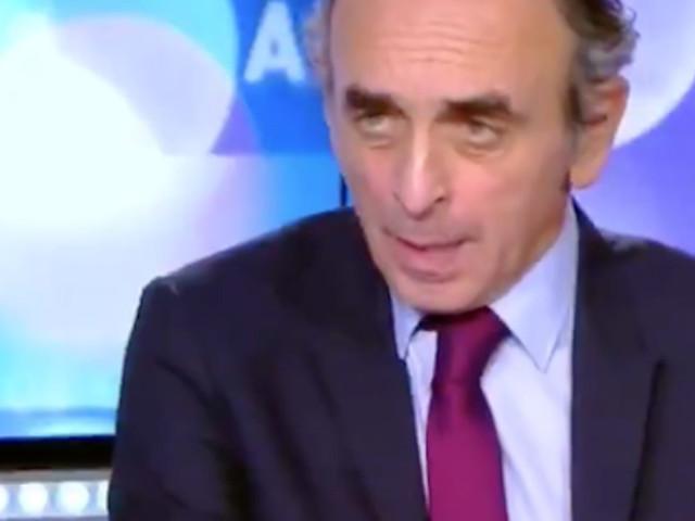 Eric Zemmour, dérapage sur C News, il se lâche sur Michel Z tabassé par la police (vidéo)
