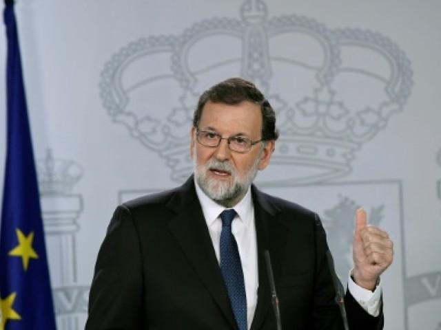 Comment Madrid veut prendre le contrôle de la Catalogne
