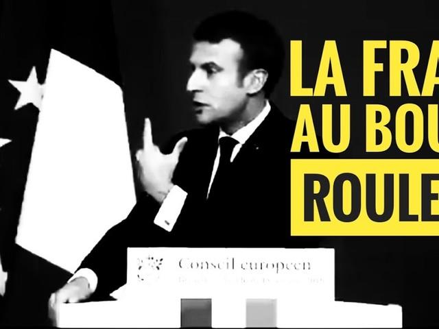 La France au bout du rouleau - 649ème semaine politique